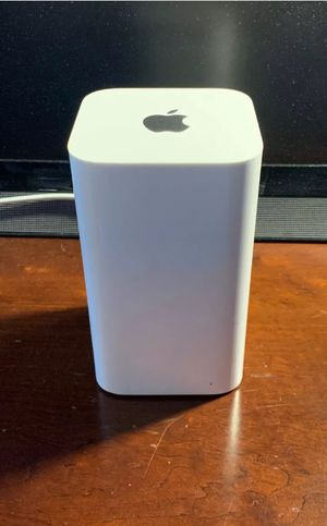 Apple Airport Extreme wifi Router for Sale in Clovis, CA
