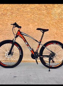 Mountain Bike Beach Cruiser Fat Tire Bike Bicycle Bicicleta Mtb Road Bike Racing Bike Bmx for Sale in Miami,  FL