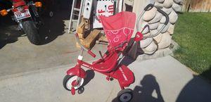 Radio Flyer kids bike. 3in1. for Sale in Boise, ID