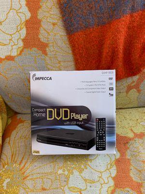 DVD player for Sale in Burlington, NC