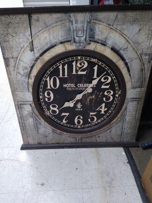 Huge clock for Sale in Oak Lawn, IL