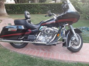 2007 Harley Davidson Road Glide for Sale in Riverside, CA