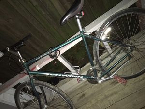 Schwinn Skinny Wheel Mountain Bike for Sale in Columbus, OH