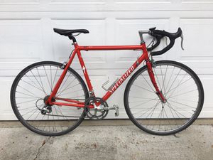 Specialized M2 Road Pro for Sale in Medina, WA