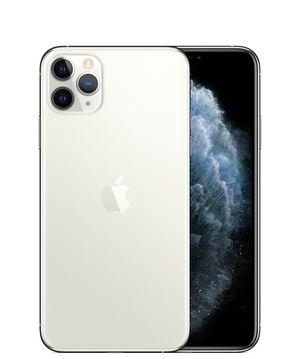Iphone 11 pro 256gb silver att for Sale in Los Angeles, CA