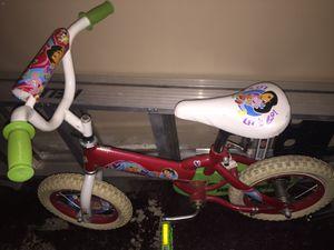 Dora bike for Sale in Hickory Hills, IL