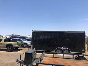 20' enclosed cargo trailer for Sale in Phoenix, AZ