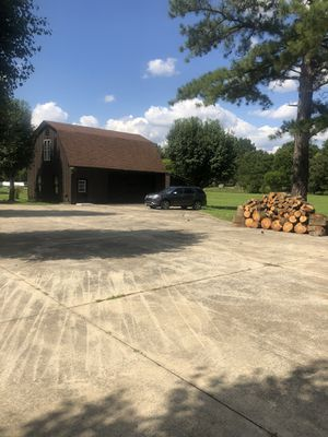 Storage for RV/Camper for Sale in Mineral Springs, NC