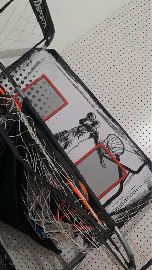 Basketball hoop for Sale in Hauppauge, NY