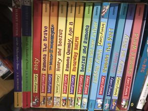 Beverly Cleary book set for Sale in McLean, VA