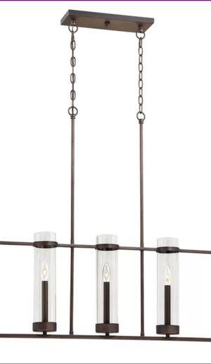 Beautiful 5 Light Chandelier-NWOT for Sale in Moncks Corner, SC
