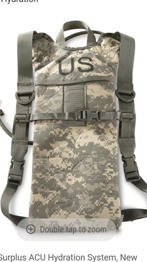 Military Grade Water Backpack for Sale in Murfreesboro, TN