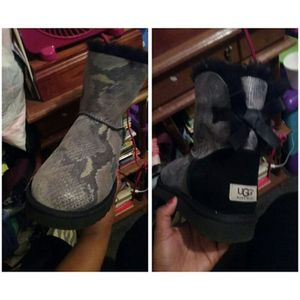 Woman authentic ugg boots for Sale in Hyattsville, MD