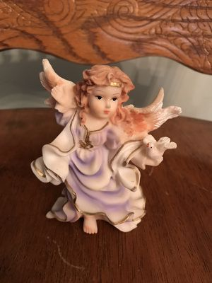 Angel with bird for Sale in Harpers Ferry, WV