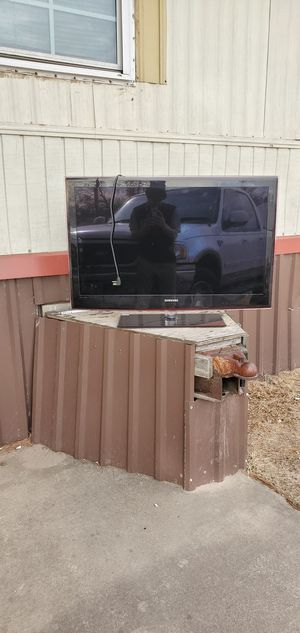 Samsung Tv for Sale in San Angelo, TX