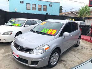 2012 Nissan Versa for Sale in Long Beach, CA