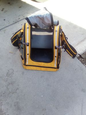 Doggy backpack for Sale in Glendale, AZ