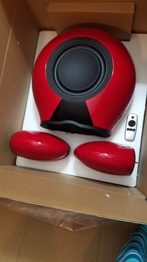 e235 Luna E 2.1 Edifier speaker system for Sale in Nashville, TN