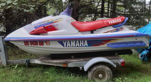 Jet Ski '96 Yamaha Waveraider 1100 No Engine for Sale in Broadview Heights, OH