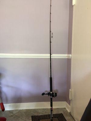 Penn Rival Fishing Rod for Sale in Calverton, MD