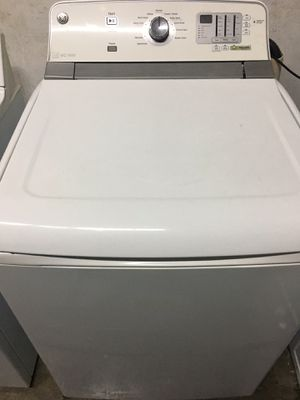 GE Washer for Sale in Cutler Bay, FL