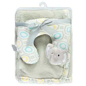 Cribmates Blanket and Neck Pillow Set for Sale in Stone Mountain, GA
