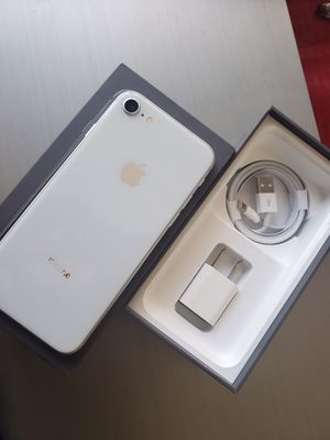 iPhone 8. Unlocked. Very Little Used. Usable Any Company Sim Card. Any Country for Sale in Springfield, VA