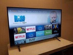 free TV-LED ULTRA HD for Sale in Buckhannon, WV