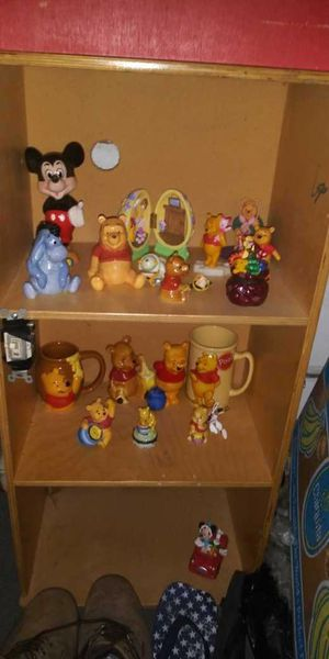 Disney figurines for Sale in Frostproof, FL