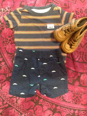 Baby boy bundle 9months for Sale in Fontana, CA