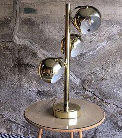 Retro Brass Bubble Lamp for Sale in Portland,  OR