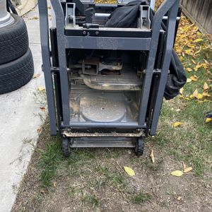 Table saw for Sale in Palo Alto, CA
