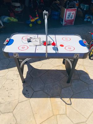 Air Hockey Table for kids for Sale in Gardena, CA