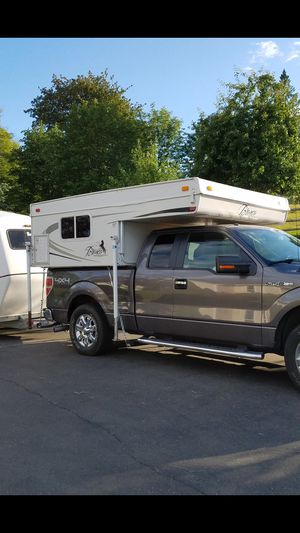 2008 Bronco by Palomino pop-up camper for Sale in Monroe, WA