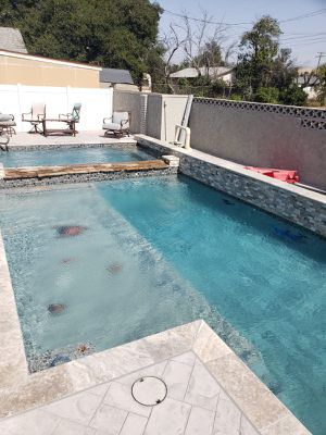Pool plaster and tile for Sale in Fontana, CA