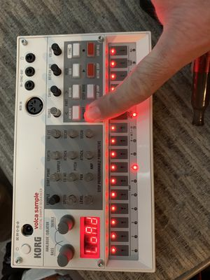 Korg Volca Sample and Arturia Keystep for Sale in Kirkland, WA