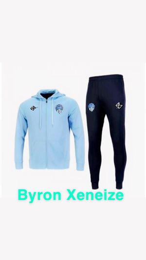 Soccer jackets for your team for Sale in Arlington, VA