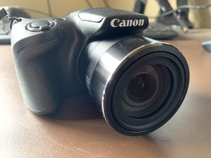 Canon Camera SX 410 IS for Sale in Trabuco Canyon, CA