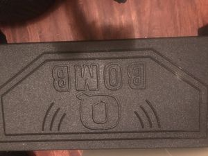 Q BOMB BOX SEALED DOUBLE 10 for Sale in Tampa, FL