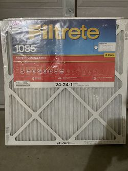 Filtrete A/C Filters for Sale in Clovis,  CA