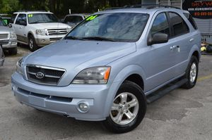 2006 Kia Sorento for Sale in Tampa, FL