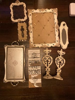 Shabby Chic Bundle for Sale in Pomona, CA