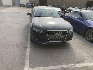 Audi A4 — 7k obo for Sale in Fresno, CA