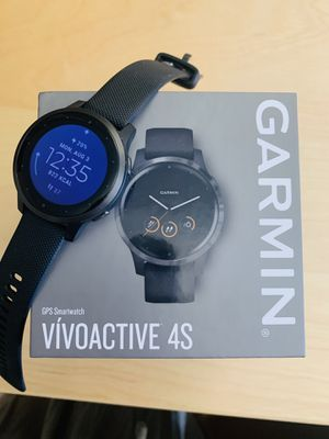Garmin Vivoactive 4S for Sale in Escondido, CA