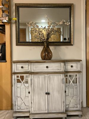 Console table for sale for Sale in The Bronx, NY