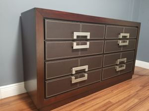 Luxury dresser and 2 nightstands for Sale in North Miami Beach, FL