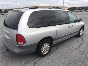2000 Dodge Grand Caravan for Sale in Baltimore, MD