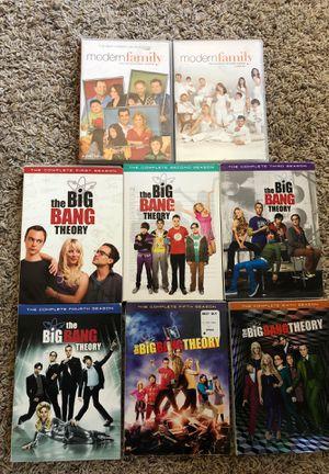 DVD's for Sale in Glen Allen, VA