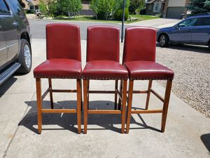 Height Chairs for Sale in West Valley City, UT