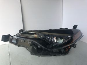 2017 2018 Toyota Corolla LED Front Left OEM Headlight Headlamp for Sale in Nashville, TN